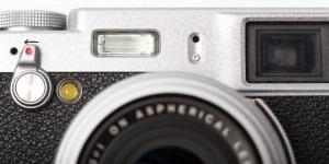 赤外線ライト付きカメラ