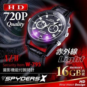 腕時計型隠しカメラ1052