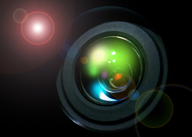 置時計型隠しカメラの画質