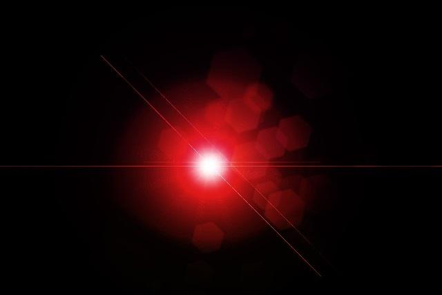 隠しカメラの機能別特徴(赤外線)
