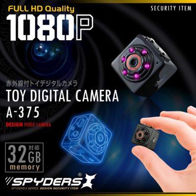 スパイダーズX隠しカメラ4294