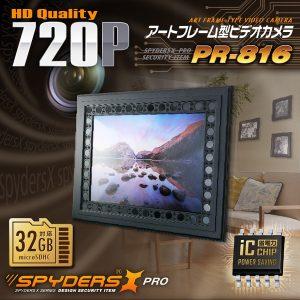 スパイダーズX隠しカメラ4291